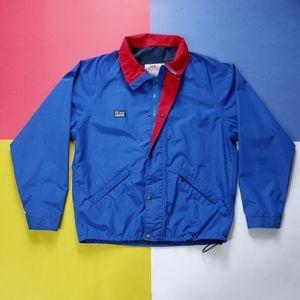 Vintage Far West Canada Two-Tone Gore-Tex Jacket